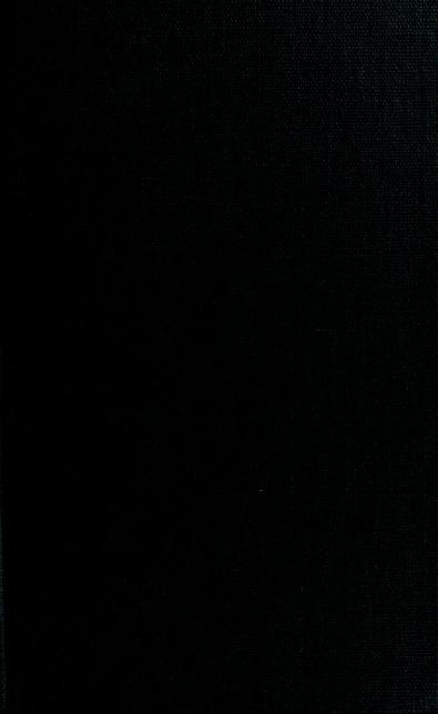 Journal of the Academy of Natural Sciences of Philadelphia, Volume 4 by