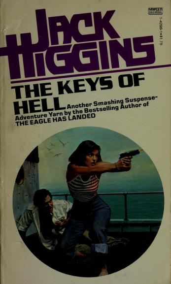 Keys of Hell by Jack Higgins