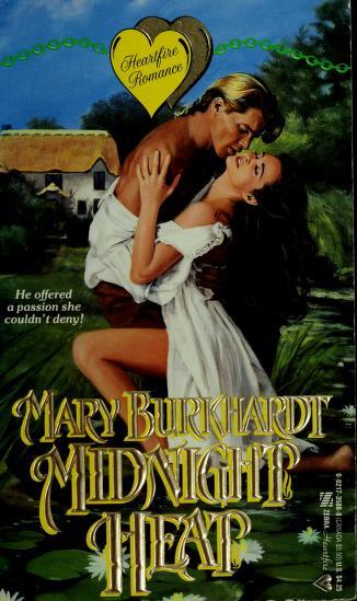 Cover of: Midnight Heat   M. Burkhardt