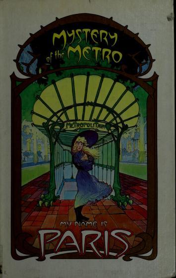 Mystery of the Metro by Howard, Elizabeth