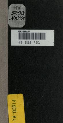 Cover of: The Newark lynching | Wayne Bidwell Wheeler