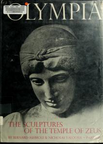 Cover of: Olympia | Ashmole, Bernard