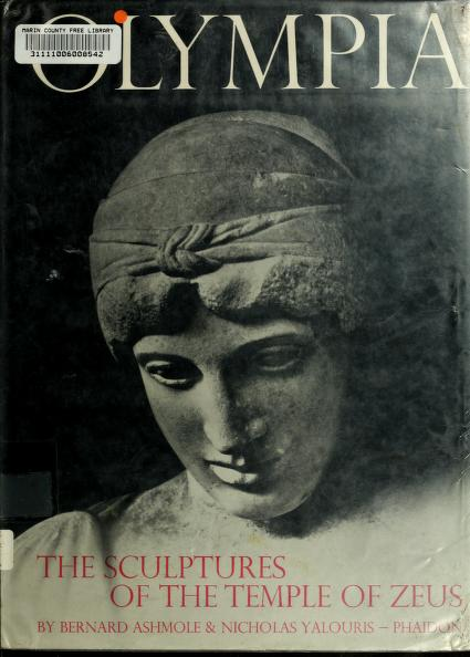 Olympia by Ashmole, Bernard