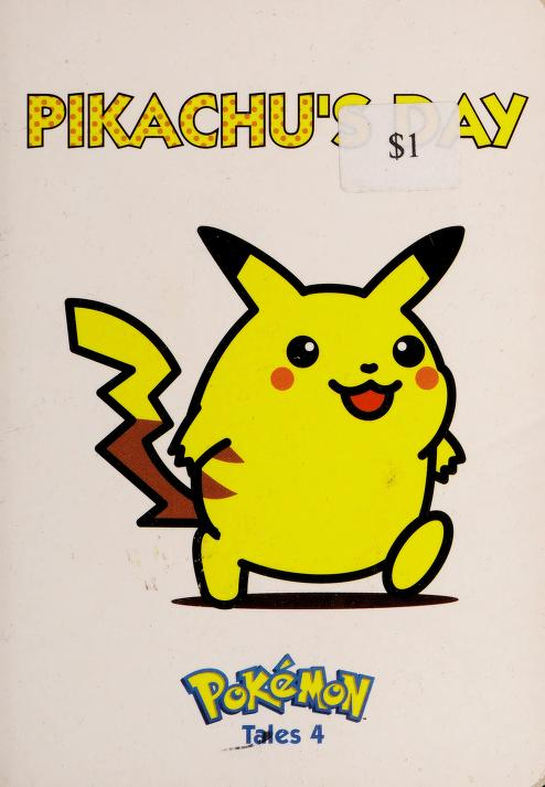 Pikachu's day by