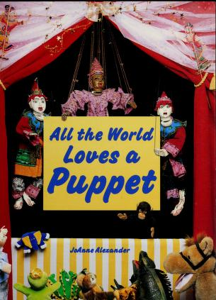 Cover of: Rlg2-16 N/F Wrld Lvs Puppet Is | Rigby