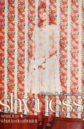Cover of: Shyness | Philip G. Zimbardo
