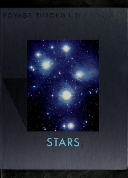 Stars by by the editors of Time-Life Books.