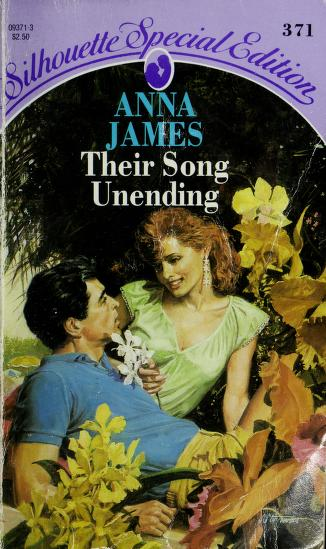 Cover of: Their Song Unending | Anna James
