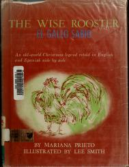 Cover of: The wise rooster | Mariana Beeching de Prieto
