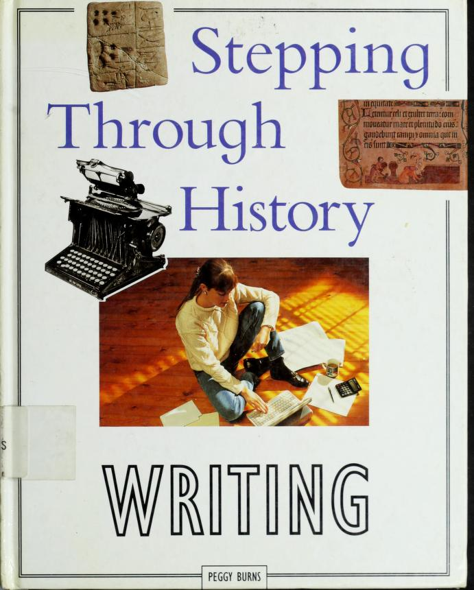 Writing by Peggy Burns