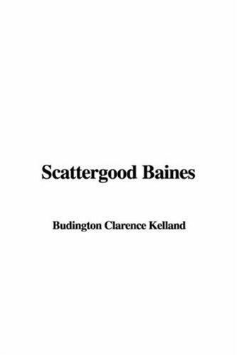 Scattergood Baines