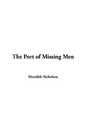 Port of Missing Men
