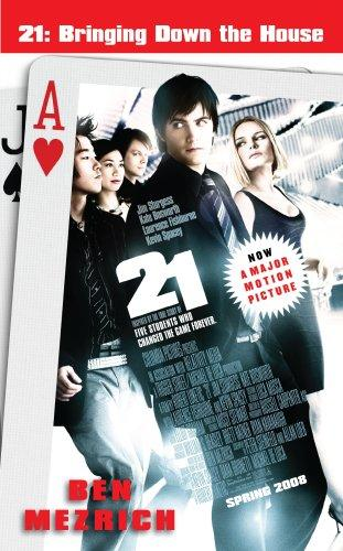 21: Bringing Down the House – Movie Tie-In
