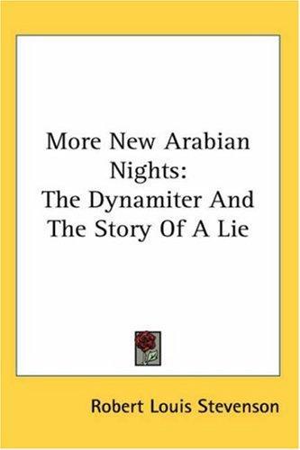 More New Arabian Nights