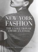 New York fashion by Caroline Rennolds Milbank