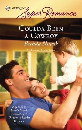Coulda been a cowboy by Brenda Novak