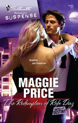The redemption of Rafe Diaz by Maggie Price