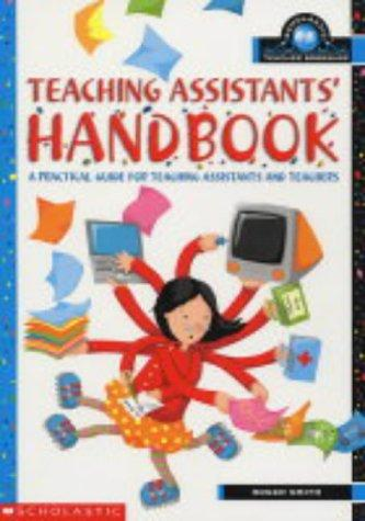 Teaching Assistants' Handbook by Roger Smith