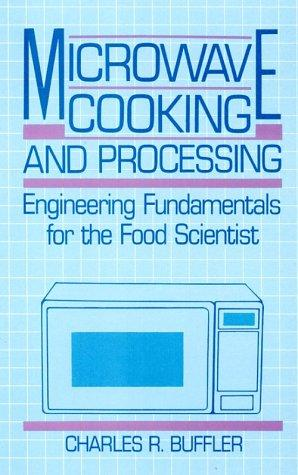 Microwave Cooking and Processing
