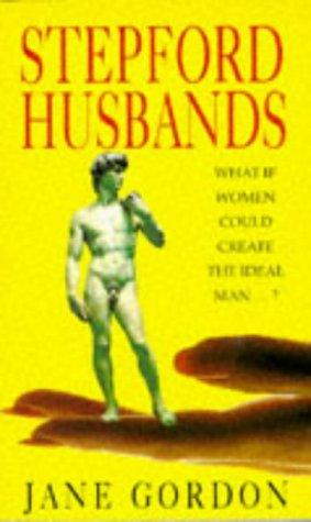 Stepford Husbands by Jane Gordon